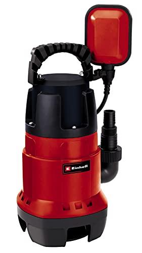 Einhell GC-DP 7835 -Bomba de aguas sucias(780W, capacidad de...