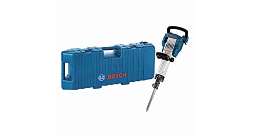 Bosch Professional GSH 16-30 - Martillo demoledor (41 J, Hex 30...