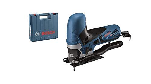 Bosch Professional GST 90 E - Sierra de calar (650 W, 500 - 3100...