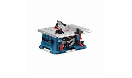 Bosch Professional GTS 635-216 - Sierra circular de mesa (1600 W,...