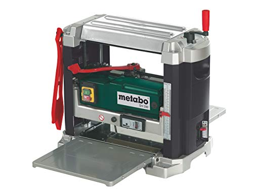 Metabo 4003665424477 80200033000-Regruesadora DH 330-1.8 KW, 1800...